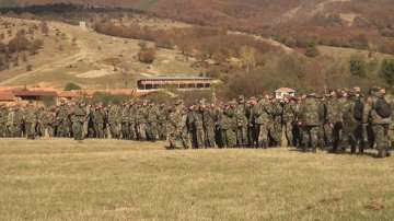 Стефан Янев: Армията продължава да е недофинансирана