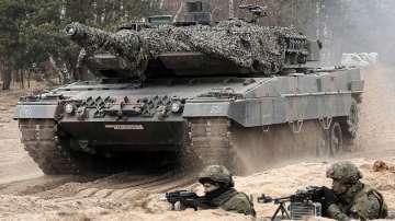 Грузия и НАТО започват съвместно военно учение
