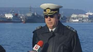Военноморските сили търсят матроси