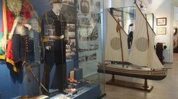 140 години Военноморски сили в България