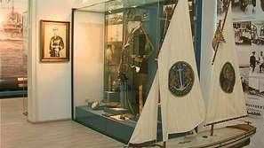 Военноморският музей отбелязва 134 години от своето създаване