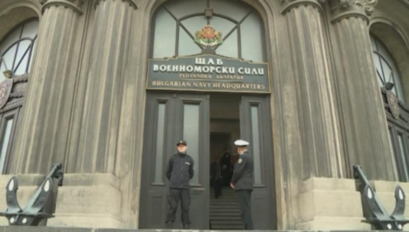 Базар във Варна набира средства за деца на загинали военнослужещи