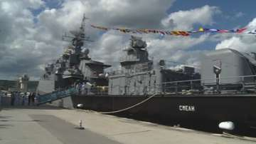 326 студенти се дипломираха във Висшето военноморско училище във Варна