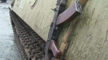 В Донбас задействат коледно примирие