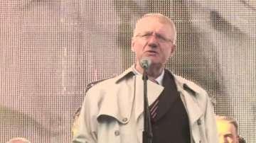 Трибуналът в Хага: Воислав Шешел е невинен