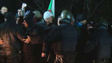 Оперираха рейнджъра, нападнат от роми във Войводиново