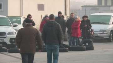 Синдикати ще следят за правата на работниците след пожара в с. Войводиново