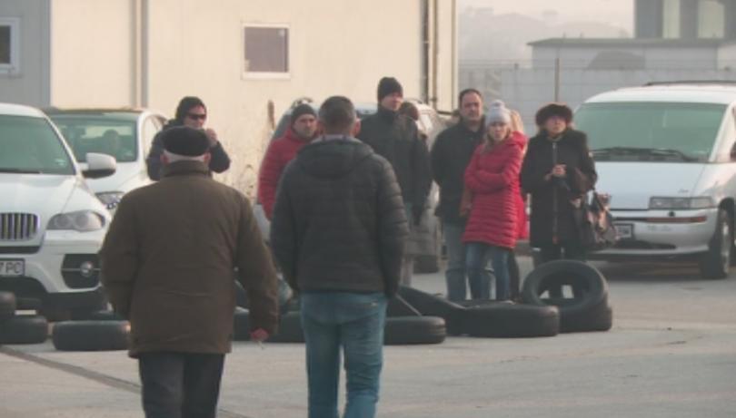 Снимка: Синдикати ще следят за правата на работниците след пожара в с. Войводиново