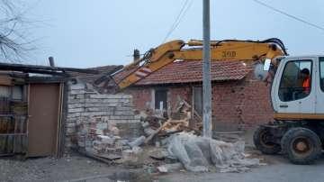 Съдът в Пловдив отхвърли жалби на жителите на ромската махала в с. Войводиново