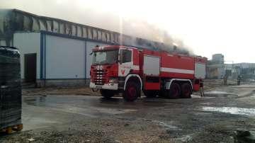 Няма данни пожарът в село Войводиново да е предизвикан умишлено
