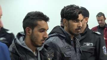 Освобождават от ареста двамата братя, пребили командос във Войводиново