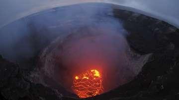 Вулканът Килауеа на Хаваите продължава да нанася щети