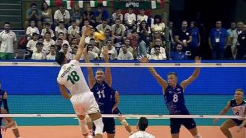 България стартира с чиста победа в Световното първенство по волейбол