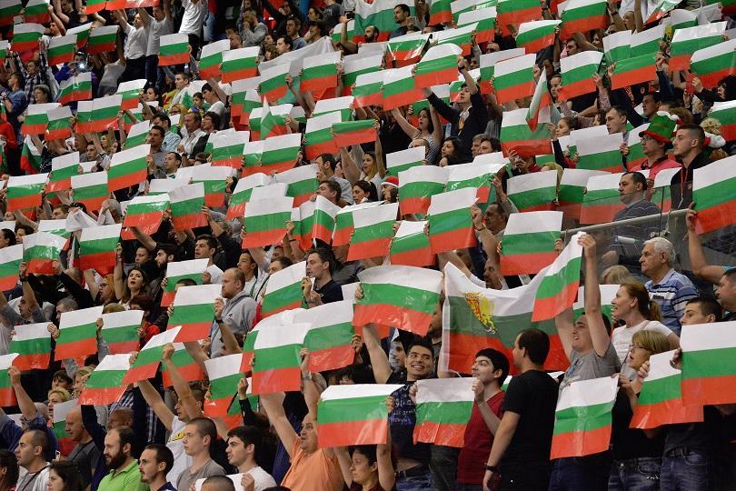 снимка 1 България победи Полша в Световната лига с 3:2 гейма