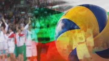 България започна с очакван успех на Евроволей 2019