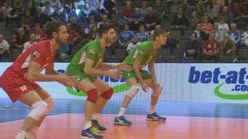 Волейболистите ни няма да играят на Олимпиадата в Рио