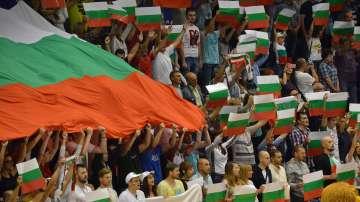 Старт на Световното първенство по волейбол - БНТ 1 излъчва на живо