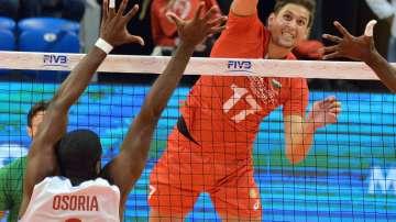 България победи Куба с 3:0 гейма на Световното по волейбол