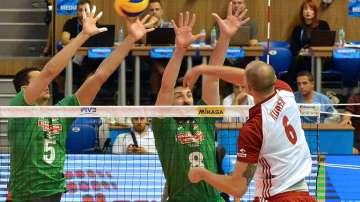 България загуби от Полша в последния мач от първа фаза на Световното първенство