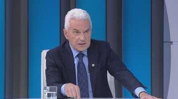 Сидеров: Чума по добитъка има, населението не беше добре осведомено от властите