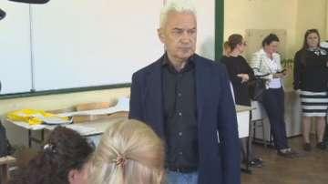 Волен Сидеров: Никой няма такива точни, ясни, конкретни и смели каузи като нас