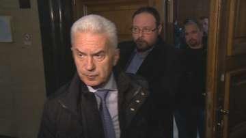 Свидетели с нови разкрития по дело срещу Волен Сидеров