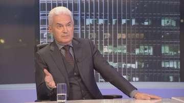 Волен Сидеров: България е геополитически фактор