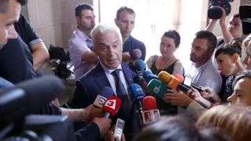 Волен Сидеров преди Коалиционния съвет: Оставките се искат и приемат от премиера