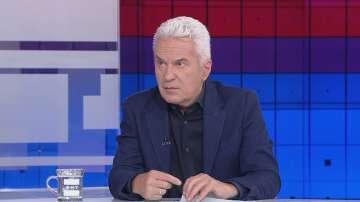 Волен Сидеров: Няма никакви проблеми в управляващата коалиция