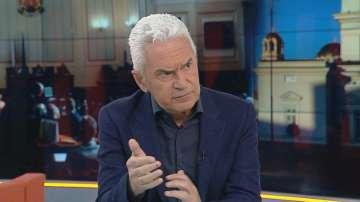 Волен Сидеров ще постави в НС въпроса за гласуването на България в ПАСЕ за Русия