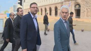 Отложиха делото срещу Сидеров и Чуколов за инцидента пред магазинчето за цигари