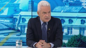 Сидеров: Каракачанов отдавна е за сваляне, Симеонов не трябва да е в политиката