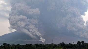 Земята е застрашена от масови вулканични изригвания