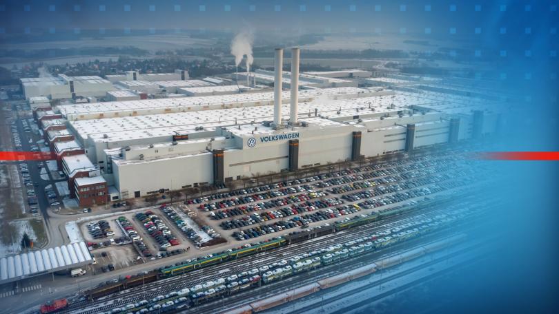 Решението къде ще е новият завод на Фолксваген се очаква