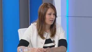 Кръстина Таскова: Нямам проблем да се откажа от имунитета си