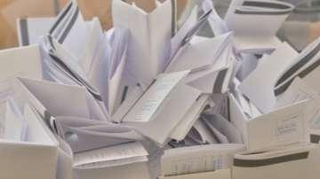 От ГЕРБ внесеха законопроект за въвеждане на мажоритарния вот в два тура