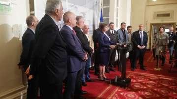 БСП внесе четвъртия вот на недоверие срещу правителството