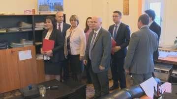 Очаква се БСП да внесе искане за вот на недоверие към правителството