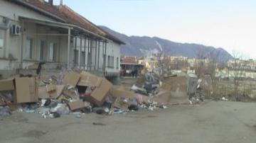 Извозват опасните химикали, открити в бивш военен завод във Враца