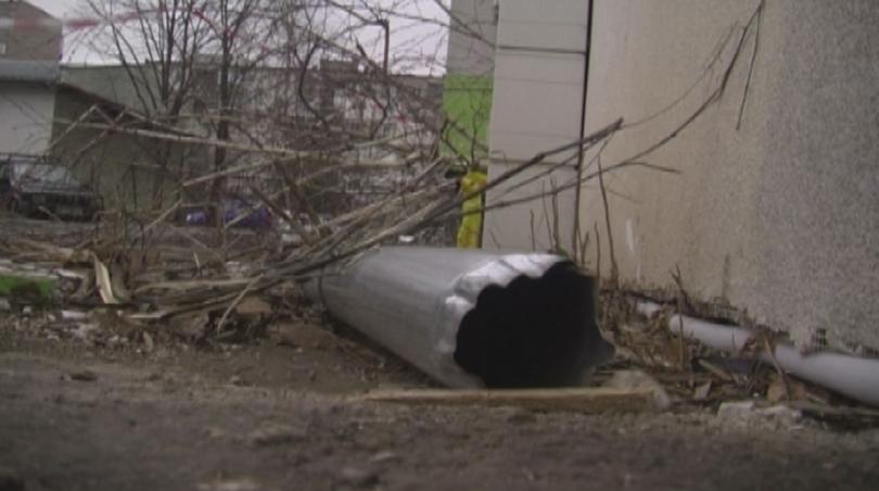 Над 50 сигнала за причинени щети са постъпили в община