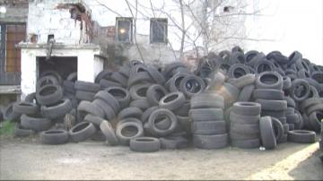 90 сандъка с живак и други химикали са открити в бивш военен завод във Враца