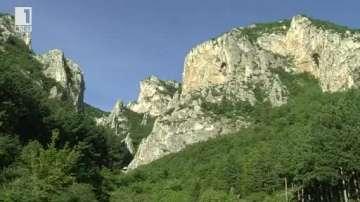 Откриха римско светилище в подножието на Врачанския Балкан