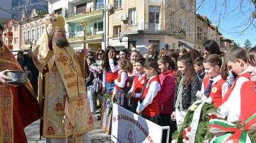 Враца чества 279 години от рождението на Св. Софроний Врачански