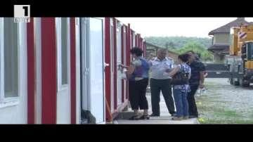Две години след наводнението в Мизия вече няма да използват фургоните