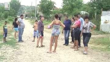 Жалба за насилие над 17-годишен младеж в размирното село Галиче