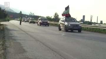 Протестно автошествие във Враца за по-добро здравеопазване