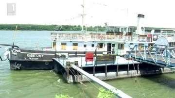 Рекорден интерес към кораба Радецки