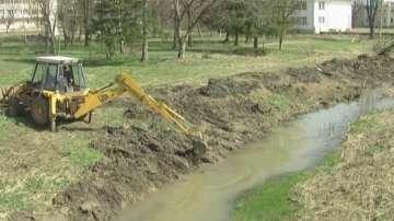 Периодично ще почистват речните корита във Врачанска област