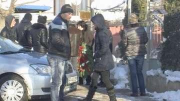 Близки и приятели се разделят с Тодор от Враца