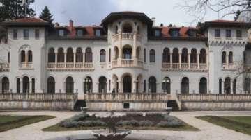 На първа инстанция: И дворецът Врана е държавен